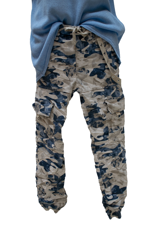 Hose camouflage